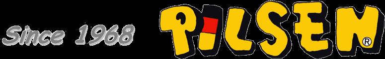 Since 1968 PILSEN